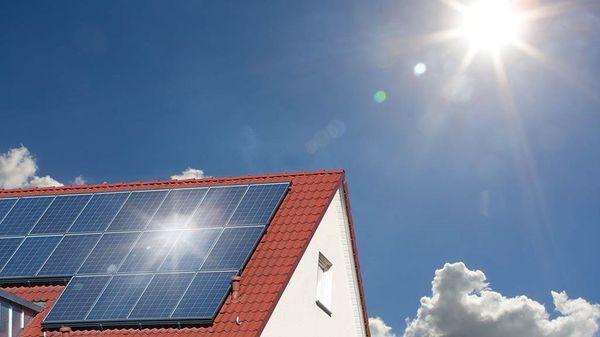 Солнечные модули One Sun